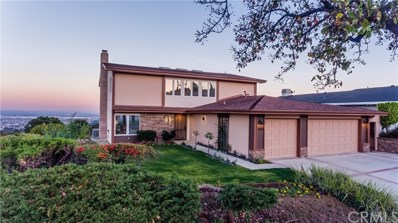 27602 Flaming Arrow Drive, Rancho Palos Verdes, CA 90275 - MLS#: PV18020429