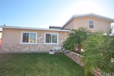 342 W 234th Place, Carson, CA 90745 - MLS#: PV18020783