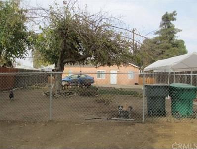 502 Washington Avenue, Bakersfield, CA 93308 - MLS#: PV18023004