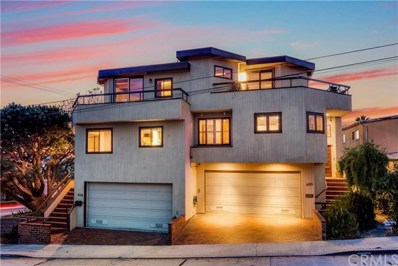 401 Gentry Street, Hermosa Beach, CA 90254 - MLS#: PV18023363