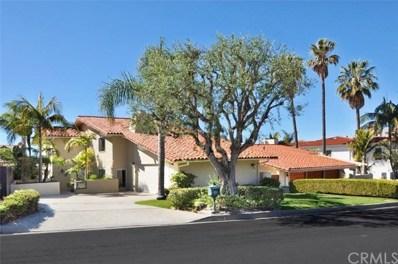 2653 Via Olivera, Palos Verdes Estates, CA 90274 - MLS#: PV18023976