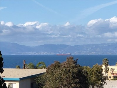 374 Palos Verdes Boulevard UNIT E, Redondo Beach, CA 90277 - MLS#: PV18026271