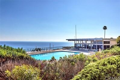 32653 Seagate Drive UNIT 204, Rancho Palos Verdes, CA 90275 - MLS#: PV18026337