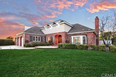 41 Santa Barbara Drive, Rancho Palos Verdes, CA 90275 - MLS#: PV18029023
