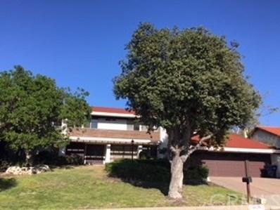 30216 Avenida De Calma, Rancho Palos Verdes, CA 90275 - MLS#: PV18029221