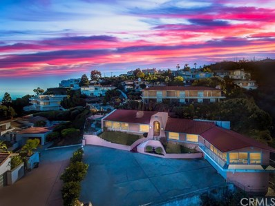 3285 Crownview Drive, Rancho Palos Verdes, CA 90275 - MLS#: PV18031488