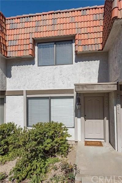 27928 Ridgebluff Court, Rancho Palos Verdes, CA 90275 - MLS#: PV18032458