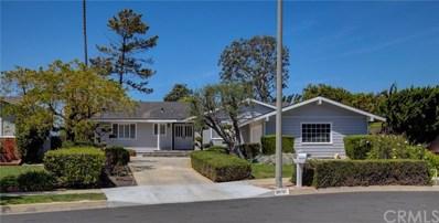 28707 King Arthur Court, Rancho Palos Verdes, CA 90275 - MLS#: PV18036168