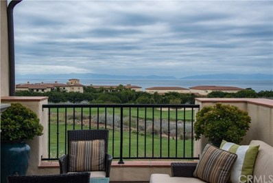 100 Terranea Way UNIT 17-201, Rancho Palos Verdes, CA 90275 - MLS#: PV18036502