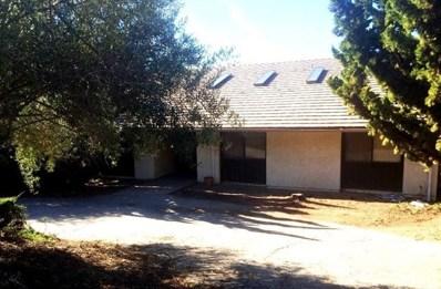 2805 Palos Verdes Drive W, Palos Verdes Estates, CA 90274 - MLS#: PV18036853