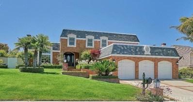 48 Santa Barbara Drive, Rancho Palos Verdes, CA 90275 - MLS#: PV18037488