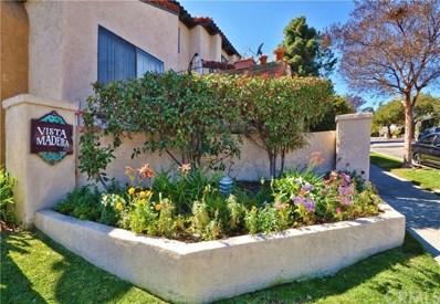 28539 Vista Madera, Rancho Palos Verdes, CA 90275 - MLS#: PV18038876