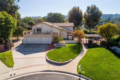 42 Club View Lane, Rolling Hills Estates, CA 90274 - MLS#: PV18039607