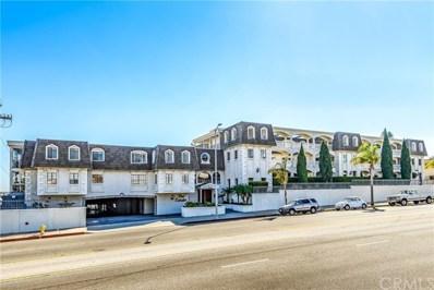 2020 S Western Avenue UNIT 34, San Pedro, CA 90732 - MLS#: PV18039828