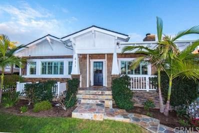 411 Via Linda Vista, Redondo Beach, CA 90277 - MLS#: PV18040562