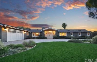 11 Oceanaire Drive, Rancho Palos Verdes, CA 90275 - MLS#: PV18041022