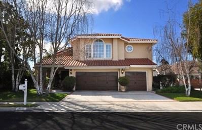 28855 King Arthur Court, Rancho Palos Verdes, CA 90275 - MLS#: PV18042385