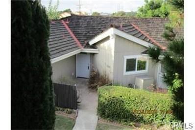 22659 Nadine Circle, Torrance, CA 90505 - MLS#: PV18042779