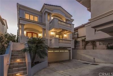 607 N Guadalupe Avenue UNIT B, Redondo Beach, CA 90277 - MLS#: PV18043170