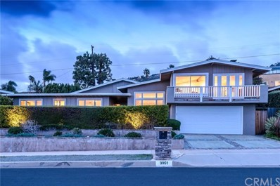 3951 Palos Verdes Drive S, Rancho Palos Verdes, CA 90275 - MLS#: PV18043301