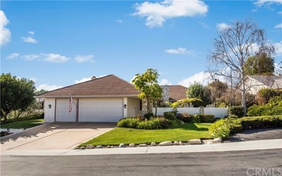 57 Misty Acres Road, Rolling Hills Estates, CA 90274 - MLS#: PV18044227