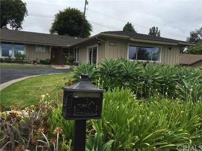 27143 Pembina Road, Rancho Palos Verdes, CA 90275 - MLS#: PV18044246