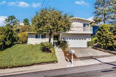 3543 Bendigo Drive, Rancho Palos Verdes, CA 90275 - MLS#: PV18045198