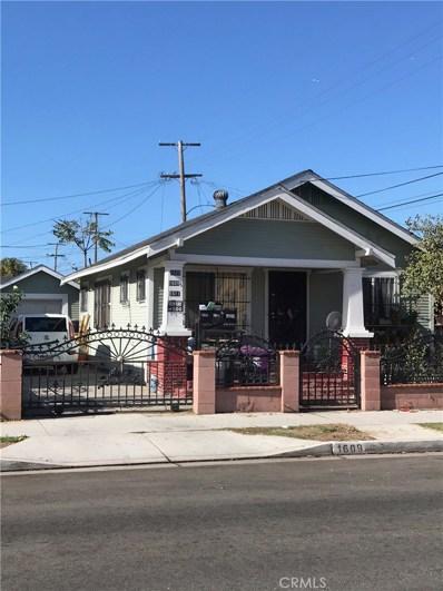 1609 Gundry, Long Beach, CA 90813 - MLS#: PV18046430