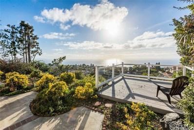 28409 Seamount Drive, Rancho Palos Verdes, CA 90275 - MLS#: PV18047041