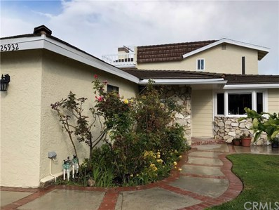 25932 Richville Drive, Torrance, CA 90505 - MLS#: PV18047266