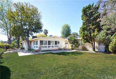 2216 Carriage Drive, Rolling Hills Estates, CA 90274 - MLS#: PV18047799