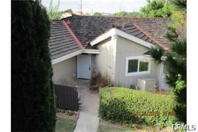22924 Nadine Circle, Torrance, CA 90505 - MLS#: PV18048530