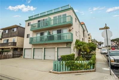 802 Monterey Boulevard UNIT 8, Hermosa Beach, CA 90254 - MLS#: PV18050113