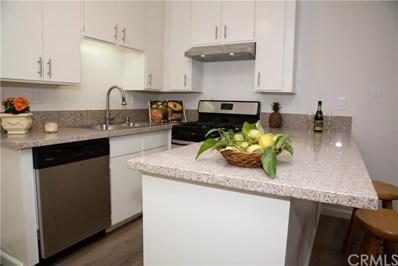 26130 Narbonne Avenue UNIT 122, Lomita, CA 90717 - MLS#: PV18051233