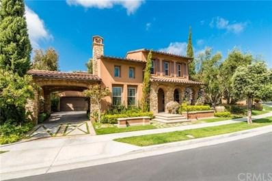 27 Via Nerisa, San Clemente, CA 92673 - MLS#: PV18051258