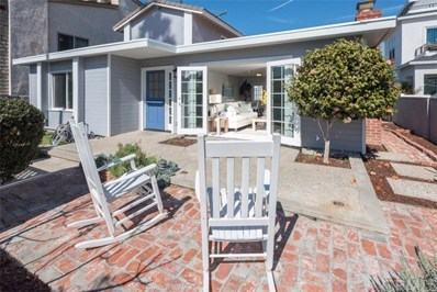 906 Palm Avenue, Huntington Beach, CA 92648 - MLS#: PV18052008