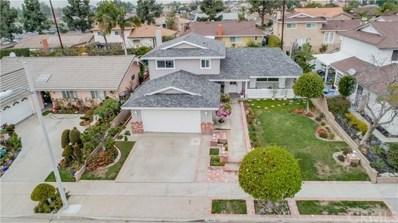 11945 Kibbee Avenue, La Mirada, CA 90638 - MLS#: PV18052337