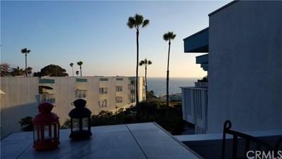 650 The Village UNIT 303, Redondo Beach, CA 90277 - MLS#: PV18053076