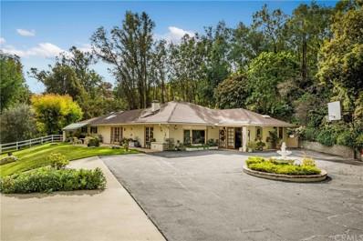 28208 Palos Verdes Drive E, Rancho Palos Verdes, CA 90275 - MLS#: PV18054833