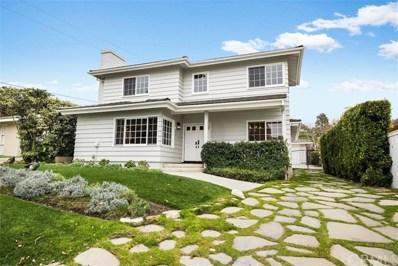 1620 Via Garfias, Palos Verdes Estates, CA 90274 - MLS#: PV18057161