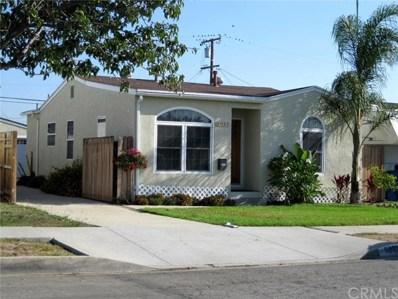5011 W 134th Place, Hawthorne, CA 90250 - MLS#: PV18057229