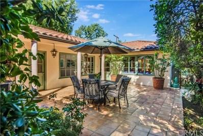 3705 Palos Verdes Drive N, Palos Verdes Estates, CA 90274 - MLS#: PV18057625