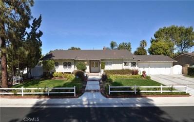 9 Crestwind Drive, Rancho Palos Verdes, CA 90275 - MLS#: PV18057740