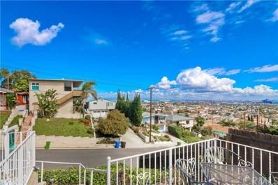 741 W 23rd Street, San Pedro, CA 90731 - MLS#: PV18058128