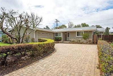 27539 Longhill Drive, Rancho Palos Verdes, CA 90275 - MLS#: PV18058180