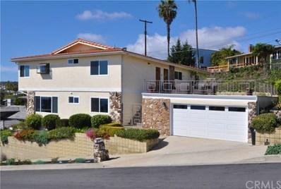 3517 Mulldae Avenue, San Pedro, CA 90732 - MLS#: PV18058273