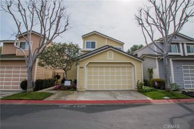 2656 Woodbury Drive, Torrance, CA 90503 - MLS#: PV18058733