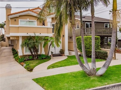 221 S Lucia Avenue UNIT A, Redondo Beach, CA 90277 - MLS#: PV18060127