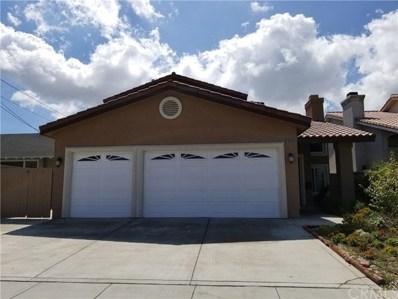 2100 W 235th Street, Torrance, CA 90501 - MLS#: PV18060436