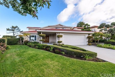 28329 Coveridge Drive, Rancho Palos Verdes, CA 90275 - MLS#: PV18061929